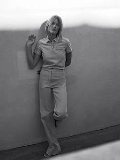 #ConstanceJablonski by #AnnemariekeVanDrimmelen for #WSJ February 2015