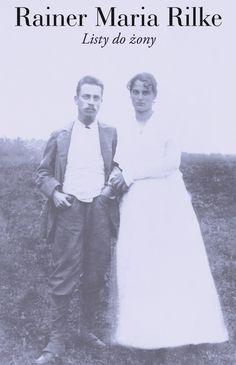 Korespondencja Rilkego adresowana do jego żony dokumentuje skomplikowaną relację osobistą dwojga artystów, zawiera też wiele istotnych wypowiedzi na temat literatury i sztuki. #Rainer #Maria #Rilke #poezja