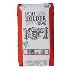 Allen Page Small Holder Range Rare Breed Sow Breeder Cakes Small Holder Range Rare Breed Sow Breeder Cakes are large 16 mm cakes that make a complete feed for gestating or lactating sows. Pig Feed, Calcium Phosphate, Sugar Beet, Crude Oil, Range, Cakes, How To Make, Animal, Kuchen
