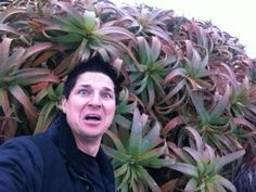 Ghost Adventures: Zak Bagans...Oh,what are we going to do with him...