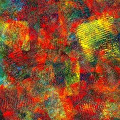 "Saatchi Art Artist Chowdary V Arikatla; New Media, ""0786 Abstract Thought"" #art"
