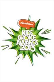 2016 Kids Choice Awards - Look for it in March . . .. . .