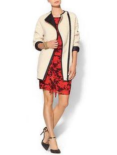 Rebecca Minkoff Cullen Coat | Piperlime