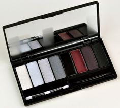 I waited a long time for the release of this palette. Kat Von D Love & Fury (Adora) Eyeshadow Palette