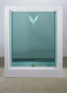 The Inescapable Truth, 2005 | Damien Hirst