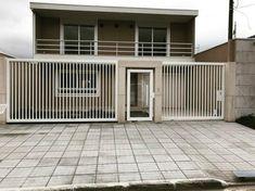 100 modelos de portões para uma fachada mais bonita e interessante