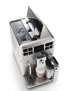 Saeco Exprelia One Touch Espresso Machine | Seattle Coffee Gear