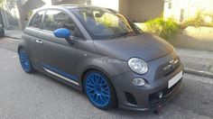 2009 #Fiat #Abarth595 #Turismo (Code 2013) 1368cc. #Automatic  Visit our website.  http://www.mymotors.com.hk/vehicle_view.php?id=2108 Like our fanpage. Thanks. www.facebook.com/MYmotors #cars #Car #MYM #MYMCars #FiatFerrari #HongKong #HK #HKCARS #HKCAR