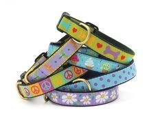 Shaggy Chic Pet Boutique - Waterplace Park Collection (Wide Width), $19.00 (http://www.shaggychicpets.com/waterplace-park-collection-wide-width/)