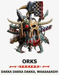 El Descanso del Escriba: Codex Orkoz en pre-pedido...digital