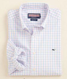 828cacebdf Shop Mens Button Down Shirts at vineyard vines