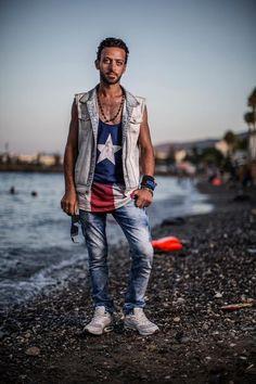 Picture of Mustafa Halak