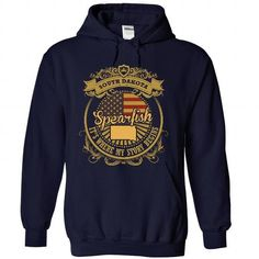 Spearfish - South Dakota Is Where Your Story Begins 260 - #style #kids hoodies. GET YOURS  => https://www.sunfrog.com/States/Spearfish--South-Dakota-Is-Where-Your-Story-Begins-2605-6568-NavyBlue-50131213-Hoodie.html?60505
