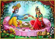 Lord Krishna Images, Radha Krishna Pictures, Radha Krishna Photo, Krishna Photos, Krishna Art, Krishna Leela, Jai Shree Krishna, Radhe Krishna, Hare Rama Hare Krishna