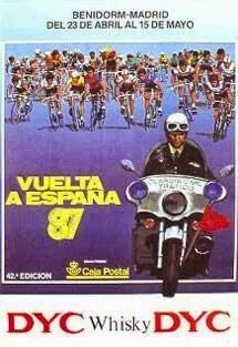 The Changing Face of the Vuelta a Espana Bike Poster, One Of The Guys, Pro Cycling, Grand Tour, Tours, Graphic Design, Face, Movie Posters, Whisky