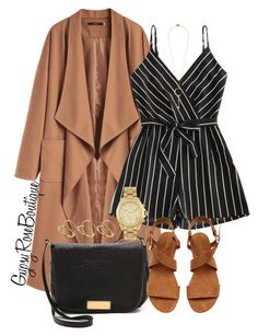 """""""#774"""" by gypsyroseboutique on Polyvore featuring Givenchy, Marc by Marc Jacobs, ASOS and Michael Kors"""