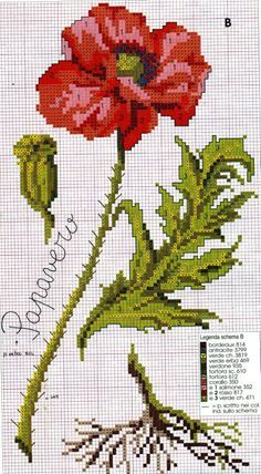 This Pin was discovered by Shi Cross Stitch Geometric, Cross Stitch Love, Cross Stitch Needles, Cross Stitch Flowers, Cross Stitch Charts, Cross Stitch Designs, Cross Stitch Patterns, Cross Stitching, Cross Stitch Embroidery