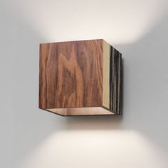 Leaves wall lamp is a simple and elegant piece for any room. Put one in your project and give a special touch! W 20 cm Decor, Furniture, American Walnut, Lamp, Foyer Decorating, Wall, Wall Lamp, Wood Veneer, Walnut Wood