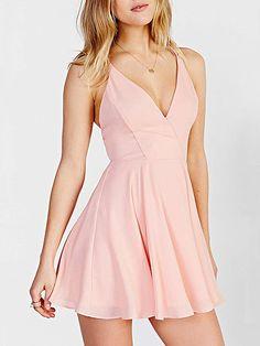 37c97955805d7f Criss-cross Prom Dresses