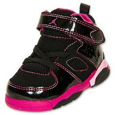 Girls' Pre-School Jordan Flight Club 91 Basketball Shoes – Size 2 555332 018 – Go Shop Shoes Kid Shoes, Girls Shoes, Baby Shoes, Little Girl Swag, Little Girls, Flight Club, Baby Jordans, Athletic Girls, Baby Outfits Newborn
