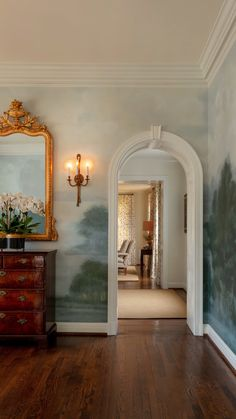 Home Board, Brown Walls, Dream Apartment, Interior And Exterior, Room Interior, Architecture Design, Landscape Architecture, Decoration, My Dream Home