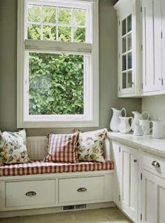 80+ ιδέες για Window Seats | ΣΟΥΛΟΥΠΩΣΕ ΤΟ