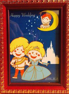 happywedding♡ #happy #wedding #boys #girls #baby #familly #welcome bord #illustrations #art #character #Hand-painted #illustrator #sumi #iam maimai #IAM MAIMAI#moon#princess#prince  #女の子 #男の子 #赤ちゃん #家族 #結婚 #結婚式 #幸せ #ウェルカムボード #イラスト #アート #キャラクター  #手描き #イラストレーター #墨 #アイアムマイマイ #お城 #月#姫#王子
