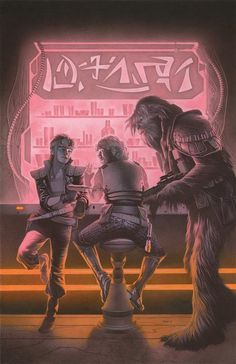 Star Wars Legacy//Travis Charest/C/ Comic Art Community GALLERY OF COMIC ART