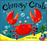Clumsy crab, by Ruth Galloway. (Tiger Tales, Nipper the crab hates his huge, clumsy claws until his friend Octopus gets tangled up in some seaweed and only Nipper can free him. Ocean Activities, Literacy Activities, Activities For Kids, Alphabet Activities, Educational Activities, Kids Part, 4 Kids, Kindergarten Age, Ocean Crafts