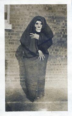 Halloween Nostalgia