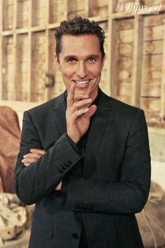 Rule Breakers 2013: 'Duck Dynasty,' Matthew McConaughey, 'Breaking Bad'