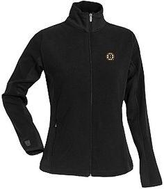 Antigua Boston Bruins Women's Sleet Jacket - Shop.NHL.com