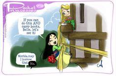 Pocket Princesses #72