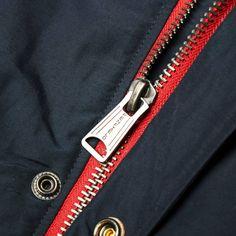 Penfield Branded Zip Puller
