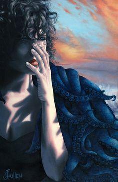 Oceane | Johanne Cullen