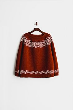 Ravelry: amiijjang's Beat Sweater