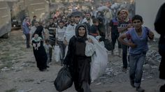 Photographing carnage: the award-winning Palestinian documenting Syrian Refugee Camps, Syrian Refugees, Al Jazeera English, Cyber Threat, National Security Advisor, Political Science, Battle, Politics, War