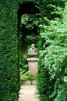 Hidcote Monor Garden