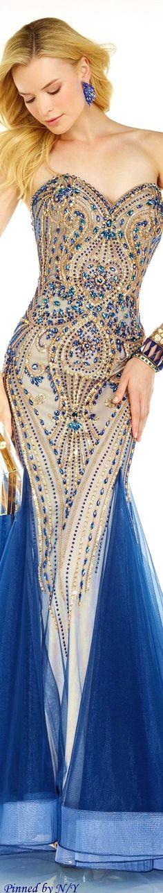 Alyce Paris 2017 Summer luxo vestido dress lux glamour Night alta costura fest festa gala bordado pedraria madrinha formatura casamento detalhes details fashion fashionista moda