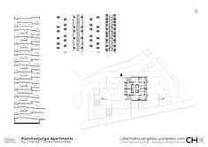 Charles correa - Kanchanjunga Apartments - 1970-83 - mumbai