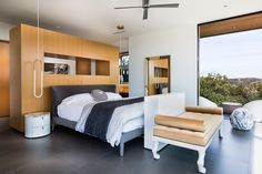 Stunning West Lake Hills contemporary hits market for $6.8M - Curbed Austinclockmenumore-arrow : 'Waterfall House' has giant indoor-outdoor living areas with breathtaking views