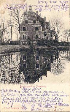 Gamle postkort fra Sakskøbing og Omegn