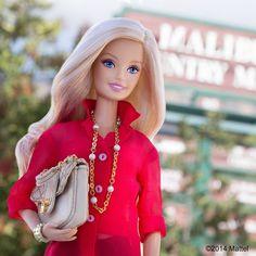 Barbie® @barbiestyle Running my Monday...Instagram photo | Websta (Webstagram)