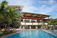 Pico de Loro Beach Club! A nice summer destination for the family... check it out! :D