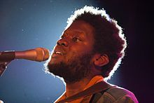 Michael Kiwanuka Seriously, check this guy out!!
