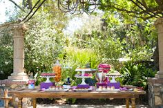 Cooking Inspired Wedding Ideas