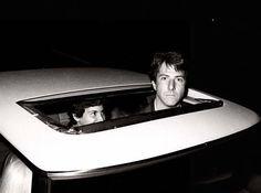 Dustin Hoffman x Ron Gallela