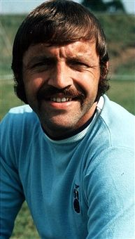 Ernie Hunt Coventry City 1971