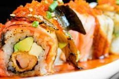 #Receta ¿Cómo hacer arroz para sushi?