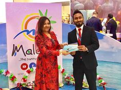 Pick Maldives proves a huge success at ITB Berlin - SunOnline English (press release)  https://aspireheavenlyholidays.net/pick-maldives-proves-a-huge-success-at-itb-berlin-sunonline-english-press-release/  The Pick Maldives Picture Storybook is released at the ITB Berlin by Maldivian Ambassador to Germany, Jameela Ali Khalid (L) on March 8, 2018. (Photo/Pick Maldives) The photobook by the Pick Maldives initiative – a business which markets and promotes Maldivian tourism u